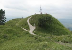 Гора Тлилимеэр (Седло-гора) | 206x300